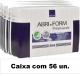 FRALDA ABRI-FORM TAMANHO MÉDIO CAIXA COM 56 UN.