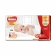 HUGGIES SUPREME CARE TAM. P COM 48 UNIDADES