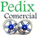 PEDIX COMERCIAL - HOBBY MODELISMO Profissional