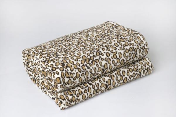 Cobertor Estampado Casal
