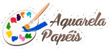 Aquarela Papéis