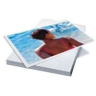 Papel Adesivo Fotográfico Glossy