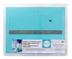 Base de Corte Magnética 40X50 cm - WeR
