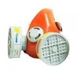 Respirador Semi Facial  Plastcor