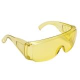 Óculos de Segurança lente ambar Pro Vision CA: 6942