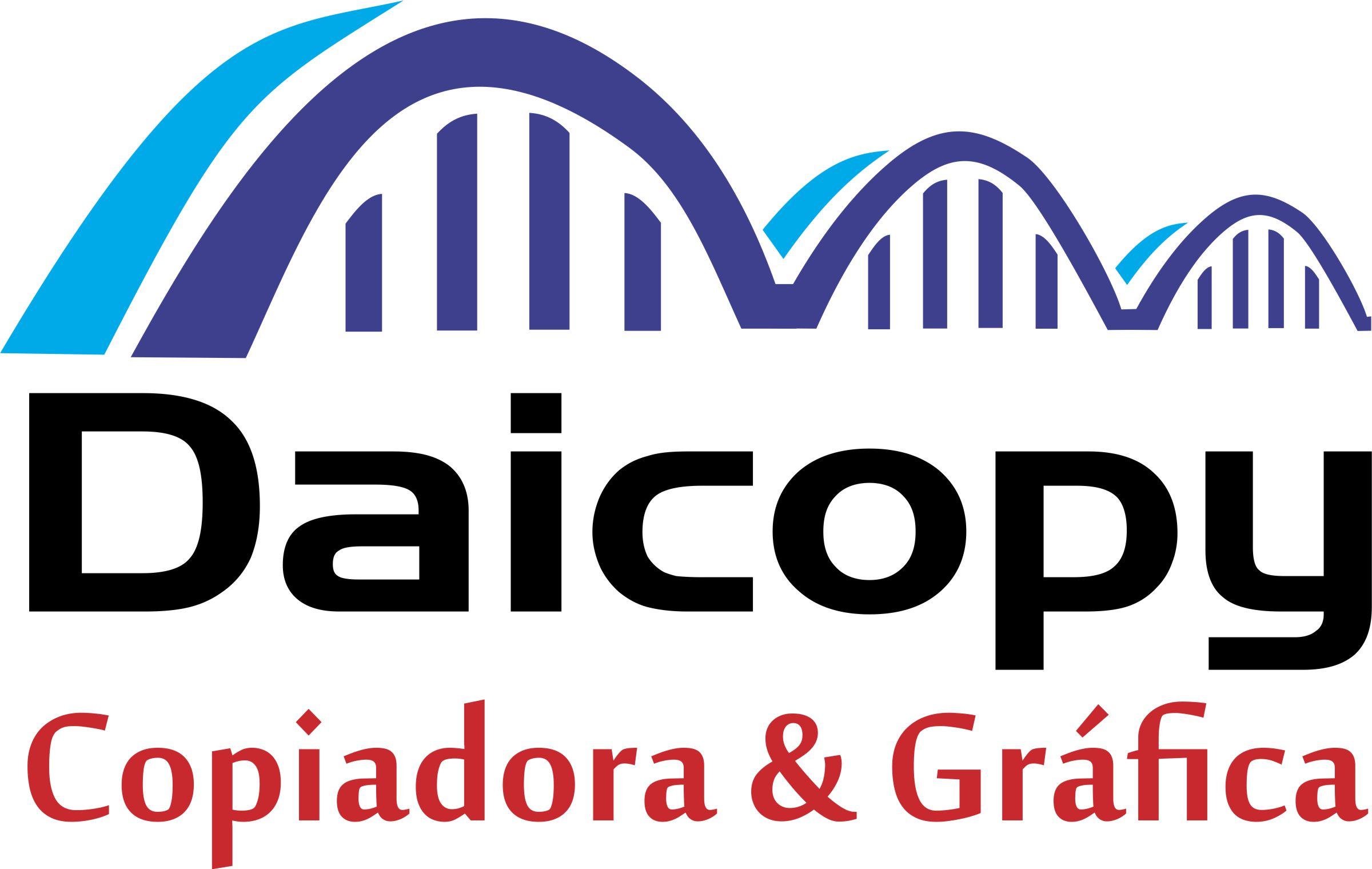 Gráfica Daicopy