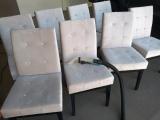 Baratinho,Lavagem de sofá & cadeira a seco em Maringá