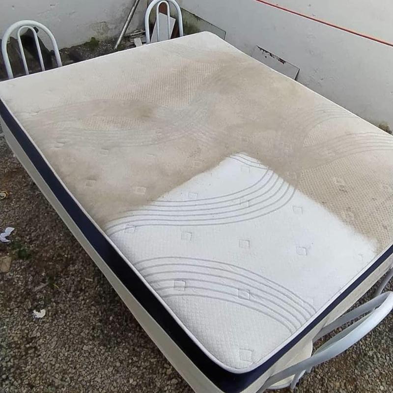 Higienizaçao sofá a seco em Iguatemi