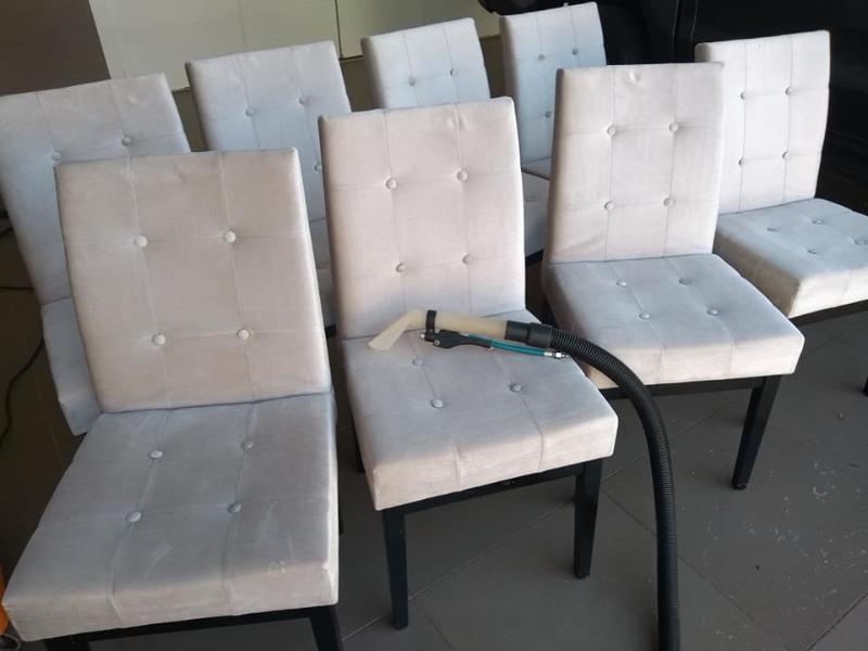 Bá,Higienizaçao sofá a seco em Iguatemi