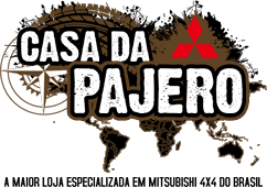 CASA DA PAJERO