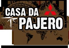 CASA DA PAJERO