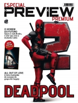 ESPECIAL PREVIEW PREMIUM 02 - DEADPOOL 2