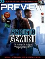 EDIÇÃO 118 (setembro 2019) - CAPA 2 - PROJETO GEMINI