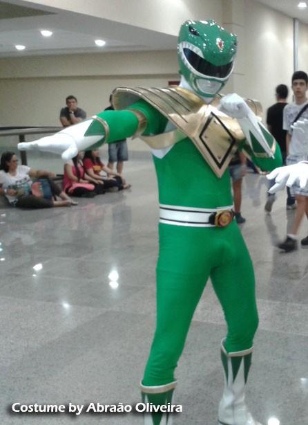 Fantasia Ranger Verde