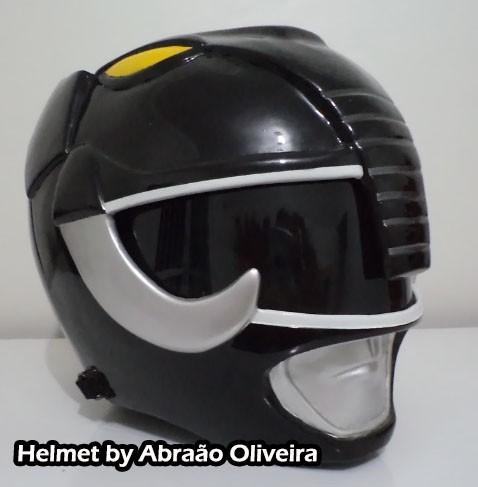 Ranger Preto