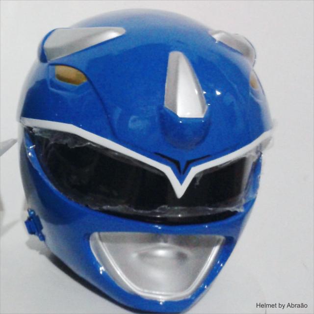 Ranger Azul