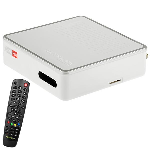Receptor Tocomlink Cine HD 2 - Frete Grátis