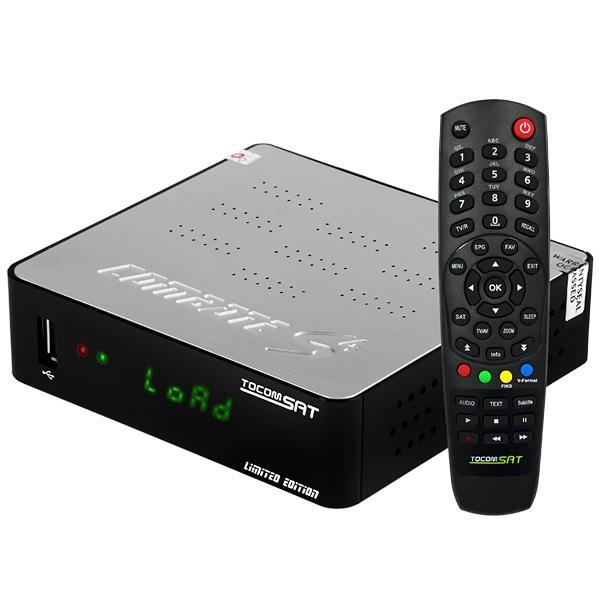 Receptor Tocomsat Combate S4 Limited Edition - Frete Grátis?cache=2019-12-09