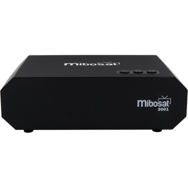 Receptor Mibosat 3001 Premium - Frete Grátis