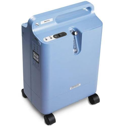 Concentrador de Oxigênio Everflo Philips 110V