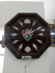 Relógio Times Carioca (0,45 X 0,55 cm.)