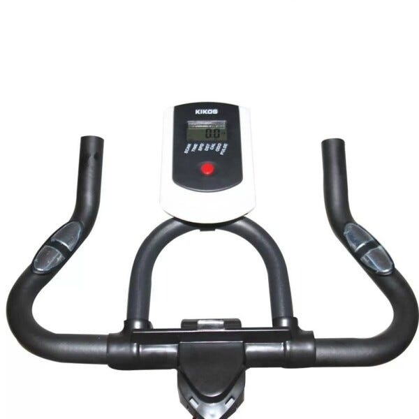Bike Spinning KIKOS F5i pronta entrega - nova