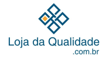 Loja da Qualidade - Contate-nos pelo e-mail contato@lojadaqualidade.com - Telefone 73 3540-1322 7024 das 9h às 16h