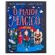 Livro o Maior Mágico do Mundo com Incríveis Truques de Mágica