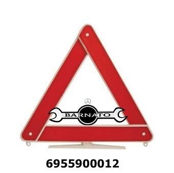 TRIANGULO 6955900012