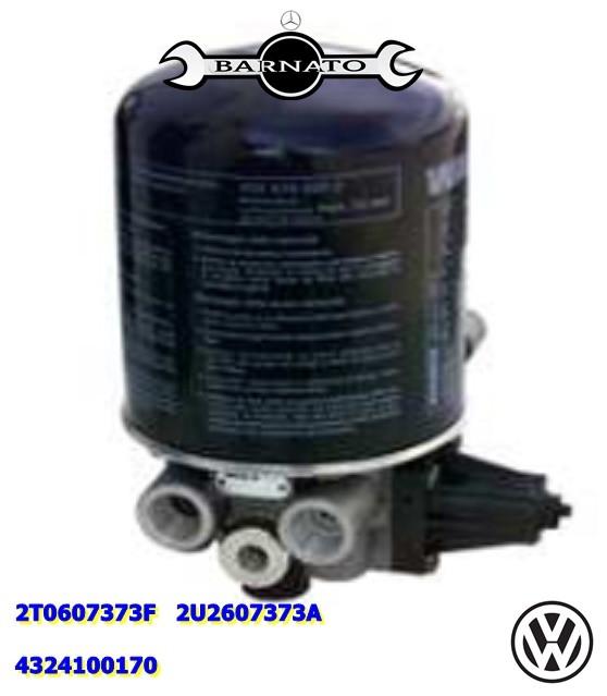 VALVULA APU PARCIAL SECADOR VW CONSTELLATION 7004300215