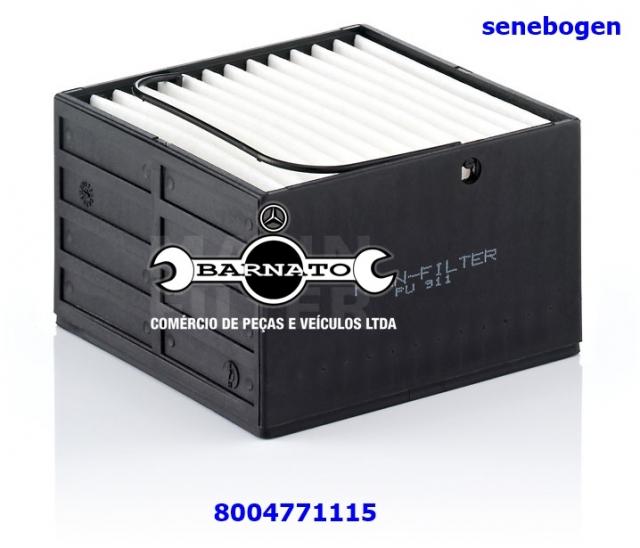 FILTRO ELEMENTO SEPARADOR 8004771115