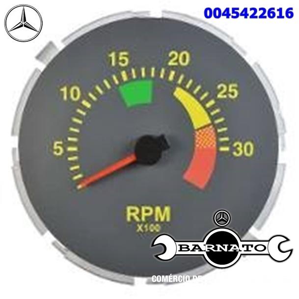 CONTAGIROS 3500 RPM 80MM 0045422616