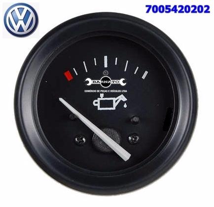 MANCADOR DE PRESSÃO DE OLEO VW 16170BT   7005420202