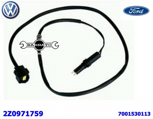 SENSOR DO NIVEL  AGUA CONSTELATION AMARELO PARKER 7001530113