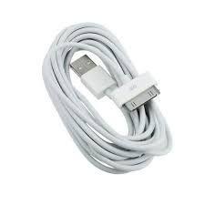 CABO DE DADOS USB 30 PINOS 2 MTS