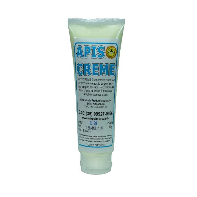 APIS CREME - ALIVIO DAS DORES