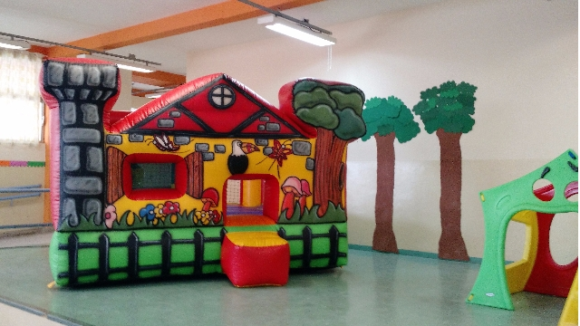 Kid Play Casinha Encantada