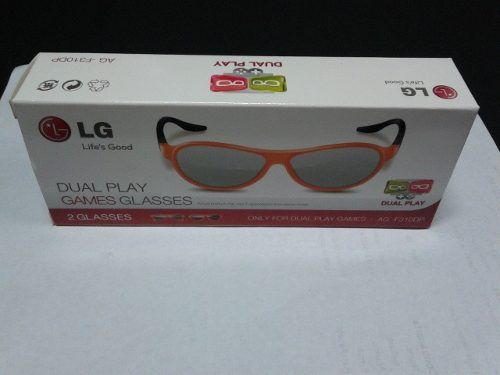 Óculos Dual Play Lg - Games Glasses por R 70,00 9bcf67d199