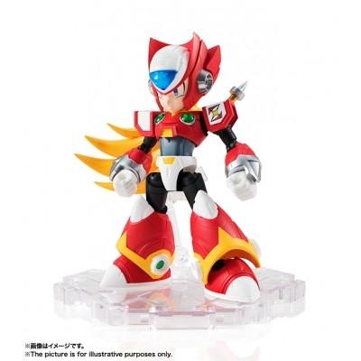 Megaman Zero - NXEdge Style