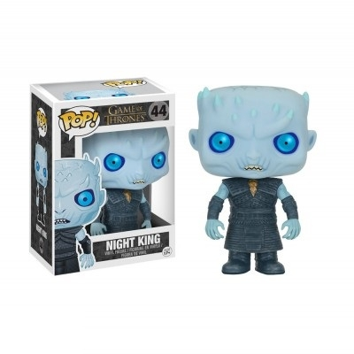 Game Of Thrones Night King - POP Vinyl