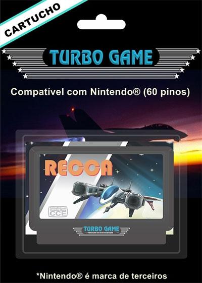 Recca Turbo Game