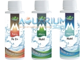 Fertilizantes Trio Mbreda 3 Frascos Macro Micro Ferro 1l