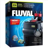 Filtro Canister Hagen Fluval 206 780l/h