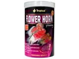 Ração Tropical Flower Horn Pellets Young 380g