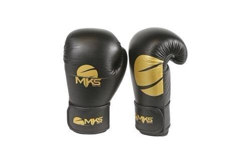 Luva de Boxe MKS CHAMPIONS GOLD