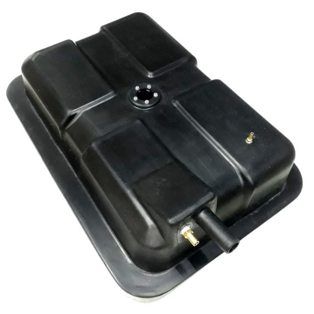 Tanque De Combustível De Plástico C10 D10 A10 C14 D14 A14