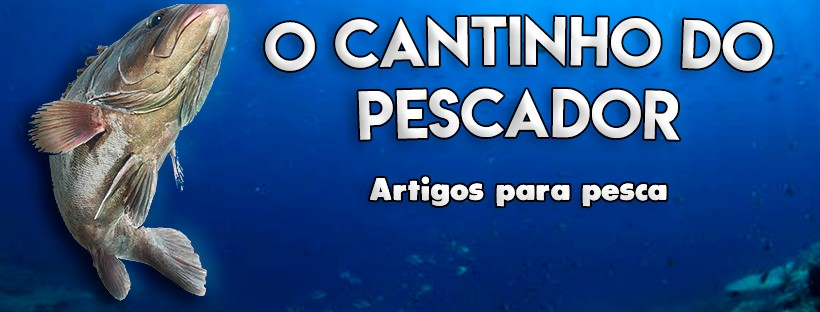 O CANTINHO DO PESCADOR