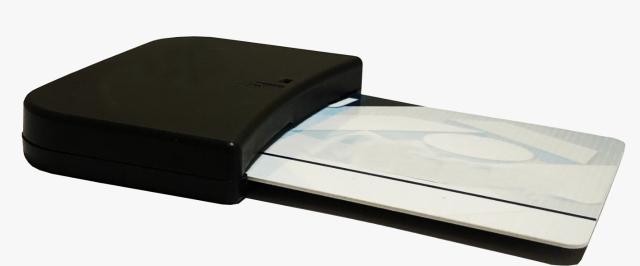 Leitor gravador Smartcard Certificado Digital e-SmartDX eCNPJ eCPF