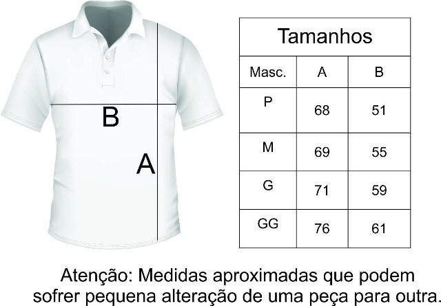 Camisa Polo 6