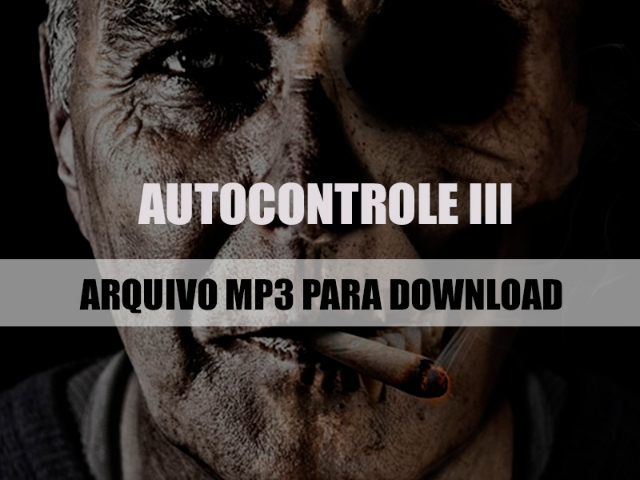 Autocontrole III mp3